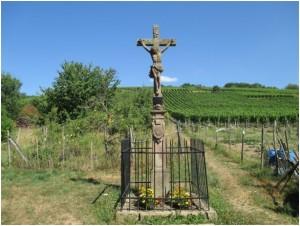 Croix Von Der Scheer – Ulrich, dite « KAPALLFALDKRITZ »