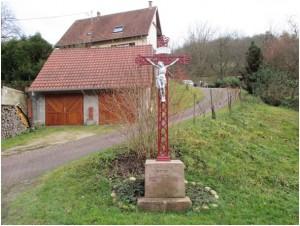 Croix du Bas du Village